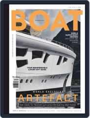 Boat International US Edition Magazine (Digital) Subscription December 1st, 2020 Issue