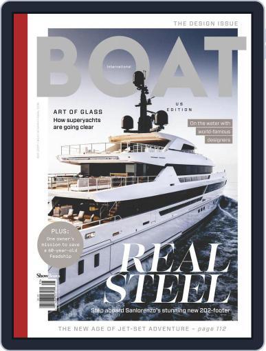 Boat International US Edition