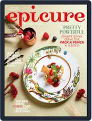 epicure Magazine (Digital) Subscription August 1st, 2020 Issue