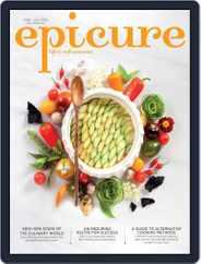 epicure Magazine (Digital) Subscription June 1st, 2021 Issue