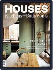 Houses: Kitchens + Bathrooms Magazine (Digital) Subscription June 1st, 2020 Issue