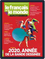 Le Français Dans Le Monde Magazine (Digital) Subscription September 7th, 2020 Issue