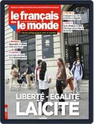 Le Français Dans Le Monde Magazine (Digital) Subscription January 1st, 2021 Issue