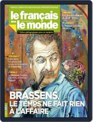 Le Français Dans Le Monde Magazine (Digital) Subscription March 1st, 2021 Issue