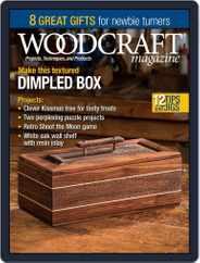 Woodcraft Magazine (Digital) Subscription December 1st, 2020 Issue