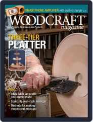 Woodcraft Magazine (Digital) Subscription August 1st, 2021 Issue