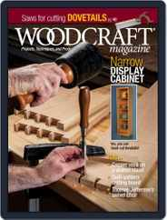 Woodcraft Magazine (Digital) Subscription February 1st, 2021 Issue