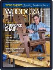 Woodcraft Magazine (Digital) Subscription June 1st, 2021 Issue