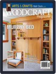 Woodcraft Magazine (Digital) Subscription October 1st, 2021 Issue