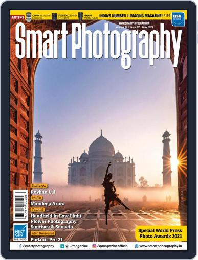 Smart Photography Magazine (Digital) May 1st, 2021 Issue Cover