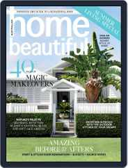 Australian Home Beautiful Magazine (Digital) Subscription February 1st, 2021 Issue