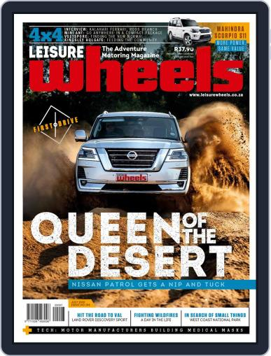 Leisure Wheels (Digital) July 1st, 2020 Issue Cover
