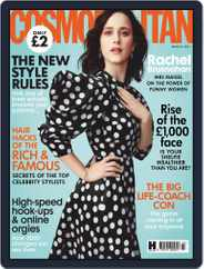 Cosmopolitan UK Magazine (Digital) Subscription March 1st, 2021 Issue