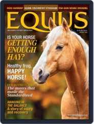 Equus Magazine (Digital) Subscription August 20th, 2021 Issue