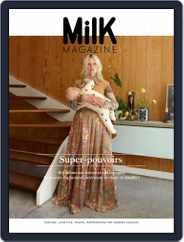 Milk Magazine (Digital) Subscription July 1st, 2021 Issue