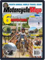 Motorcycle Mojo Magazine (Digital) Subscription December 1st, 2020 Issue