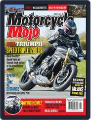 Motorcycle Mojo Magazine (Digital) Subscription August 1st, 2021 Issue