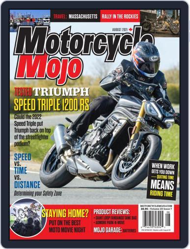 Motorcycle Mojo
