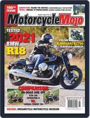 Motorcycle Mojo Magazine (Digital) Subscription January 1st, 2021 Issue