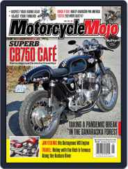 Motorcycle Mojo Magazine (Digital) Subscription May 1st, 2021 Issue