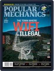 Popular Mechanics South Africa Magazine (Digital) Subscription November 1st, 2020 Issue