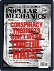 Popular Mechanics South Africa Magazine (Digital) Subscription November 1st, 2021 Issue