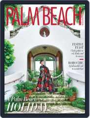 Palm Beach Illustrated Magazine (Digital) Subscription December 1st, 2020 Issue