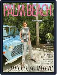 Palm Beach Illustrated Magazine (Digital) Subscription July 1st, 2021 Issue