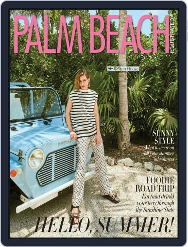 Palm Beach Illustrated