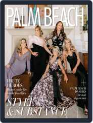Palm Beach Illustrated Magazine (Digital) Subscription March 1st, 2021 Issue