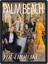 Palm Beach Illustrated Magazine (Digital) Subscription May 1st, 2021 Issue
