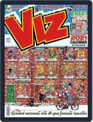 Viz Magazine (Digital) Subscription December 1st, 2020 Issue