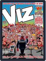 Viz Magazine (Digital) Subscription November 1st, 2020 Issue