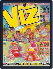 Viz Magazine (Digital) Subscription October 1st, 2020 Issue