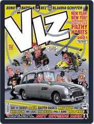 Viz Magazine (Digital) Subscription February 1st, 2021 Issue