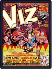 Viz Magazine (Digital) Subscription March 1st, 2021 Issue