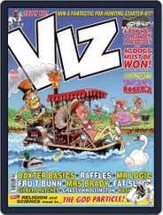 Viz Magazine (Digital) Subscription May 1st, 2021 Issue