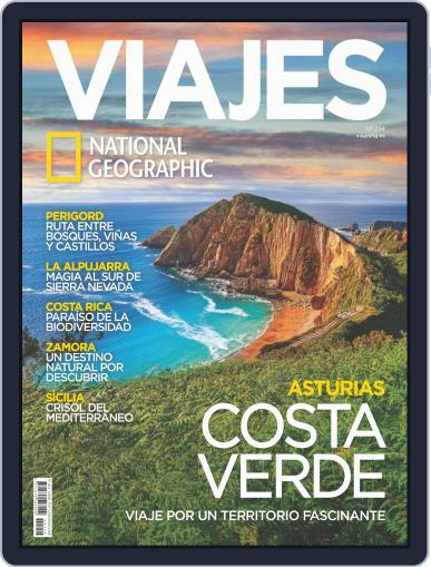 Viajes Ng Magazine (Digital) May 1st, 2021 Issue Cover