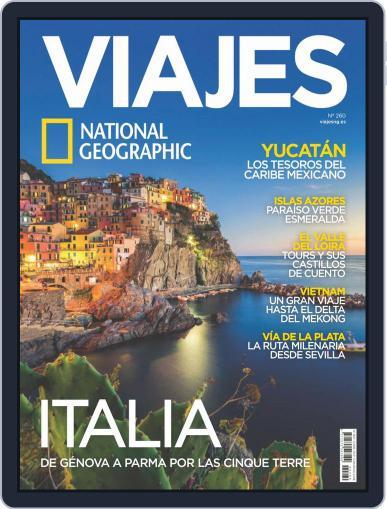 Viajes Ng Magazine (Digital) November 1st, 2021 Issue Cover