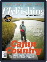 Fly Fishing In Salt Waters (Digital) Subscription October 19th, 2013 Issue