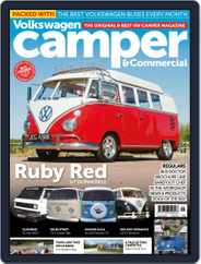 Volkswagen Camper and Commercial Magazine (Digital) Subscription October 1st, 2020 Issue