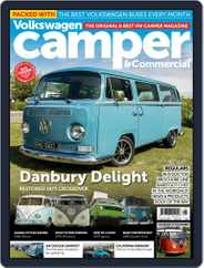 Volkswagen Camper and Commercial Magazine (Digital) Subscription September 1st, 2020 Issue