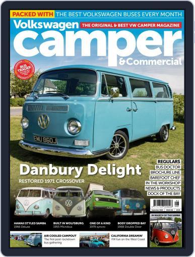 Volkswagen Camper and Commercial