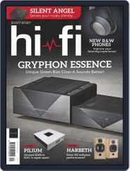 Australian HiFi Magazine (Digital) Subscription January 1st, 2021 Issue