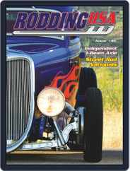Rodding USA Magazine (Digital) Subscription September 1st, 2020 Issue