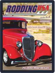 Rodding USA Magazine (Digital) Subscription January 1st, 2021 Issue