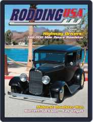 Rodding USA Magazine (Digital) Subscription July 1st, 2021 Issue