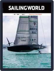 Sailing World Magazine (Digital) Subscription December 14th, 2020 Issue