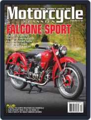 Motorcycle Classics Magazine (Digital) Subscription November 1st, 2020 Issue