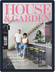 Condé Nast House & Garden Magazine (Digital) Subscription December 1st, 2020 Issue